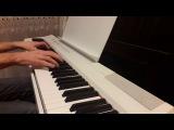 Yiruma - May Be (piano cover)