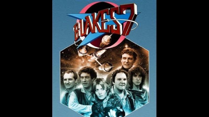 Blake's 7 - 1x10 - Breakdown