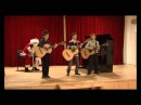 Manu Chao Clandestino Cover - 8 Years Old Kids - All Friends Band