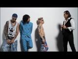 Quest Pistols feat Артур Пирожков - Революция. саундтрек сериала