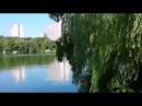 Обстрел Донецка ополчением 22 06 15