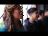 I Was Made for Loving You - Tori Kelly &amp Ed Sheeran The Filharmonic ft. India Carney (A Cappella)