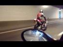 2003 Honda CBR 600 RR Pramac Racing replica two brothers sound