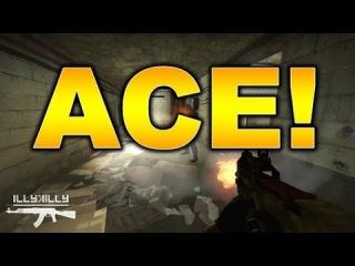CS:GO ACE 1
