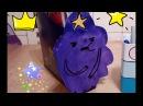 DIY ОРГАНИЗАЦИЯ РАБОЧЕГО СТОЛА/Органайзер для тетрадей Adventure Time/Back to Scool своими ру...