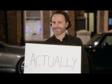 Love, Actually 2 - Red Nose Day, Actually | official trailer (2017) Andrew Lincoln Hugh Grant