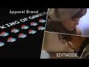 Toco toco ep.50, EDITMODE, Apparel Brand
