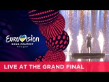 ESC 2017 l Australia - Isaiah - Don't Come Easy (Grand Final)