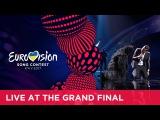 Francesco Gabbani - Occidentali's Karma (Italy) LIVE at the 2017 Eurovision Song Contest
