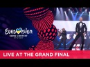 Sunstroke Project Hey Mamma Moldova LIVE at the Grand Final of the 2017 Eurovision Song Contest