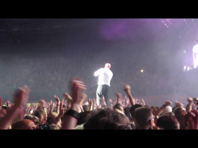Unheilig - Mein Leben ist die Freiheit (04.06.2016 Zwickau, Stadthalle)