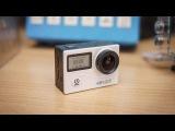 HDKing K2 - экшн камера с 4K 30fps c Banggood