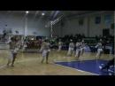 Samba senorita stefy dance accademy