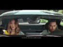 Реклама Mercedes AMG GT R 2017 Льюис Хэмилтон