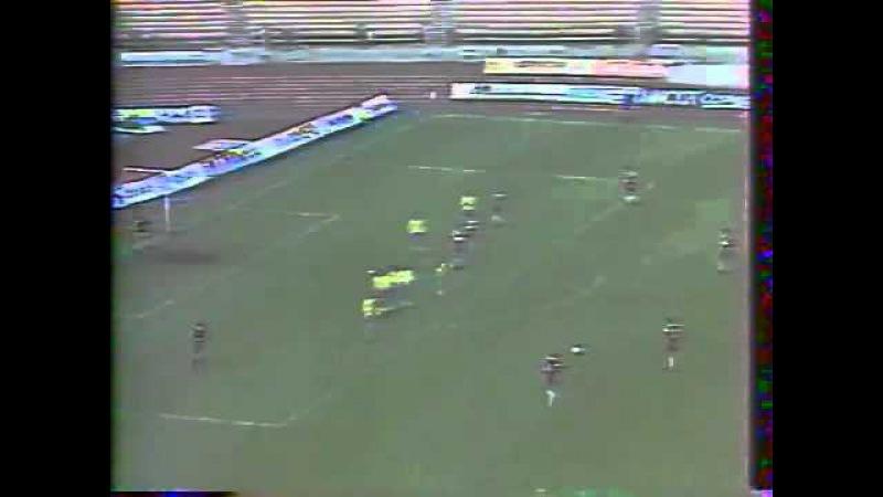 12 Ч.СССР 1991 г.Динамо Киев - Металлург 1-0