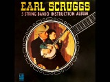 5 String Banjo Instruction Album 1967 - Earl Scruggs