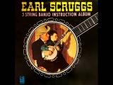 5 String Banjo Instruction Album 1967 - Earl Scruggs