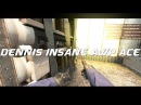 CS:GO - dennis INSANE AWP ACE vs (edit)