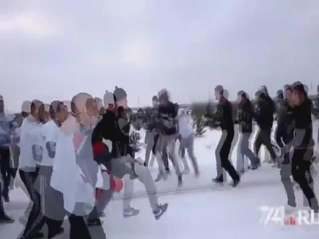 FIGHT Russian Pizdelka