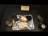 1965 Vietnam C Ration Meal Combat Individual Chicken &amp Noodles MRE Military Oldest Food Review