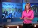 Новости от E актёры Бухты Доусона Часть 3 E News The Cast of Dawsons Creek