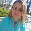 Оля Азарова фото #15