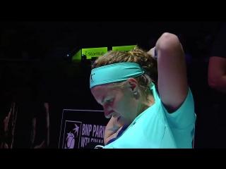 Теннисистка Светлана Кузнецова отрезала себе косу