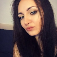 Анкета Кристина Степаненко