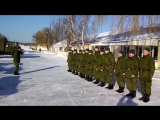 Прикол в армии.команда
