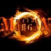 Группа Metal Morgan † 26 мая! ARDA,Гран-КуражЪ