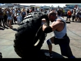 Strong Man Ulan-Ude