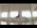 Nina K Kozub pole dance exotricks