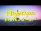 Angélique und der Sultan (1968)