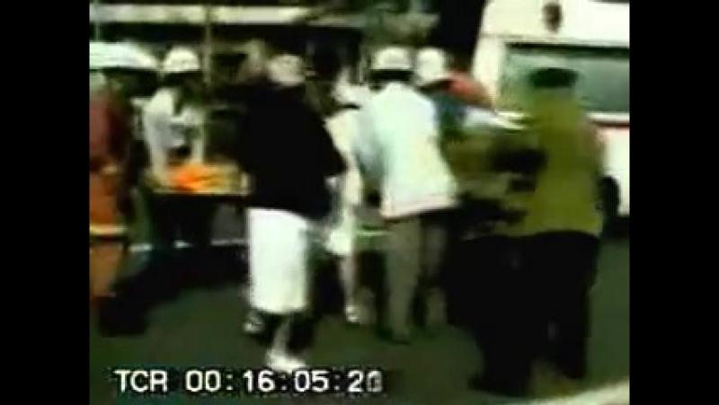 Аум Синрикё Зариновая атака в токийском метро, 20 марта 1995 года