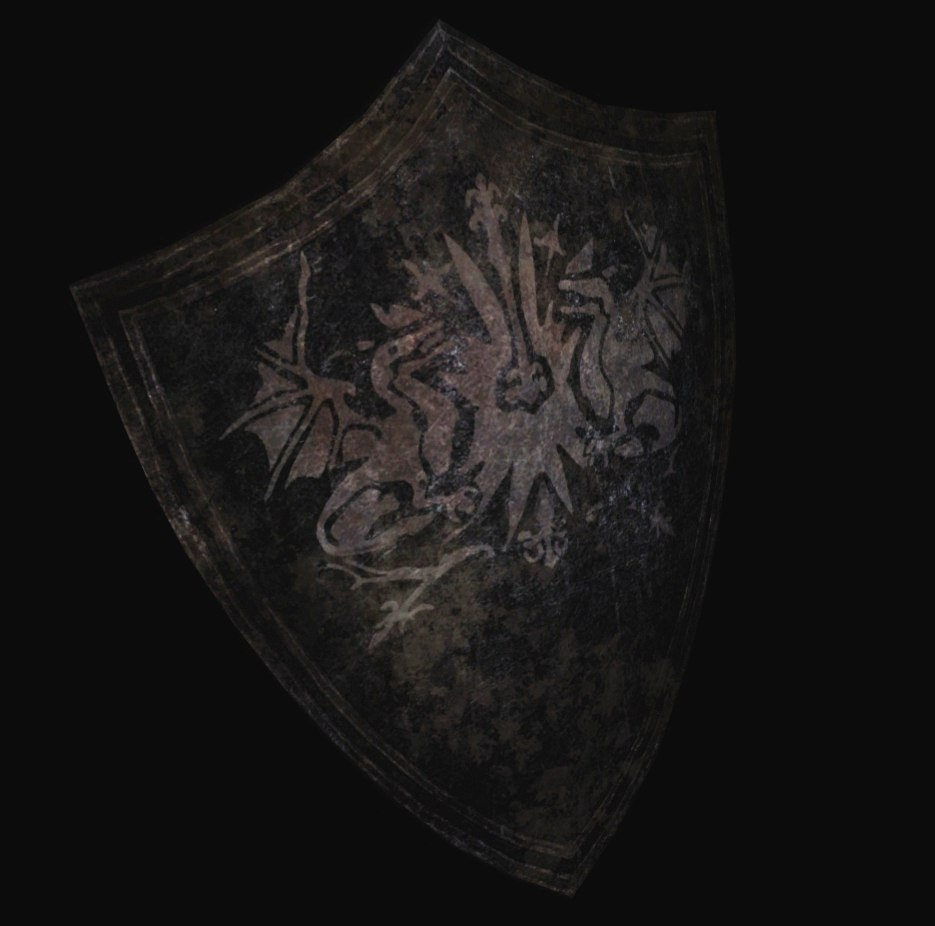 Dark Souls models V1 - Developers - Facepunch Forum