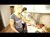 MyWayFit- Как приготовить полезный ужин?! )