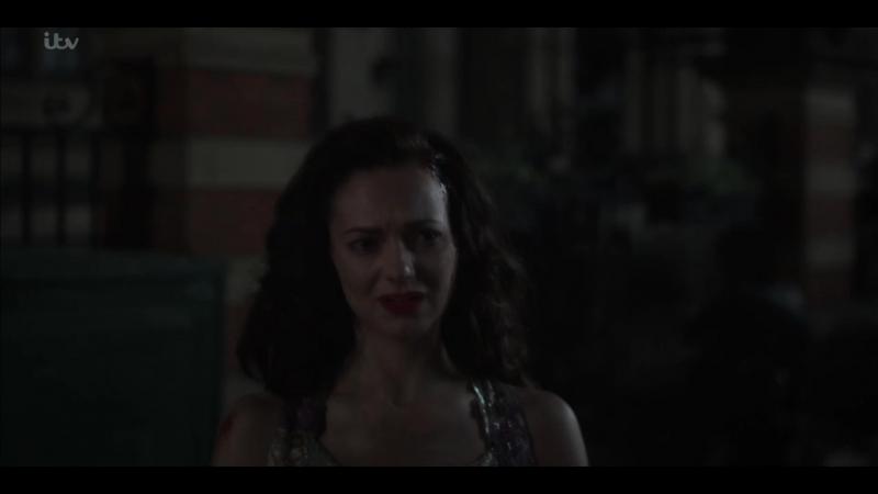 Halcyon Алкион конец 8 эпизода