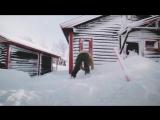 Arctic Lights - Cabin Rally
