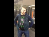 Владимир Минеев приглашает на турнир FIGHT CLUB ЧЕРДАК 13