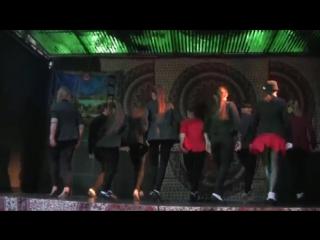 tancerki sekcji sportowej Studia Sihir- Jackson show. Letnie Magiczne Popołudn 6655
