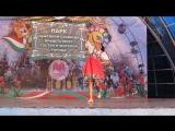 Масковская кадриль (Алия_Концерт Флюры Талиповой г.Альметьевск, 6.08.2016г.)