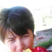 Катерина Апекун