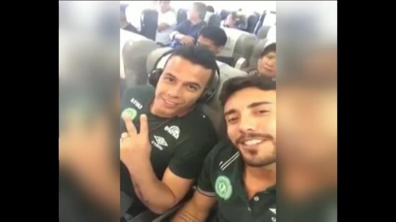 Страшна авіакатастрофа в Колумбії.