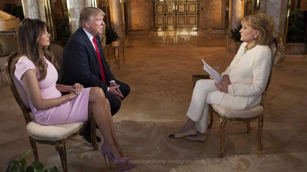 vV41GEqeBDU - Трамп может отказаться переезжать в Белый дом
