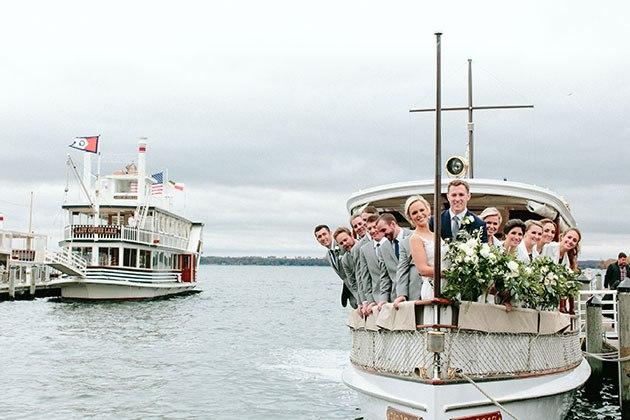 TN JsXd7xIg - Необыкновенно романтическая свадьба (30 фото)