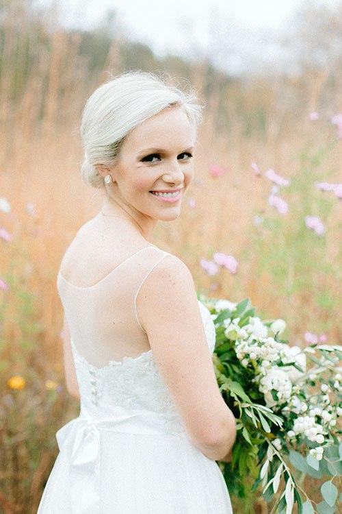 LasCKOHM3MA - Необыкновенно романтическая свадьба (30 фото)