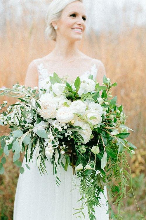 9WXz3YJFa48 - Необыкновенно романтическая свадьба (30 фото)