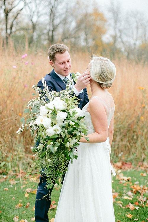 3x G6aKOLpw - Необыкновенно романтическая свадьба (30 фото)
