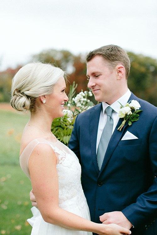 Lg i4VILcVM - Необыкновенно романтическая свадьба (30 фото)