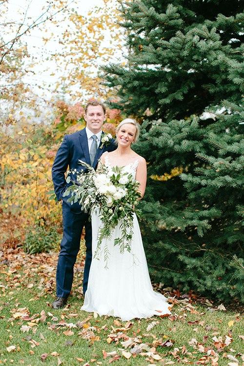 sSaPfli9rG8 - Необыкновенно романтическая свадьба (30 фото)